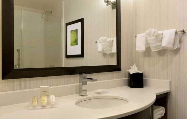Hilton Garden Inn Midtown East - Room - 11
