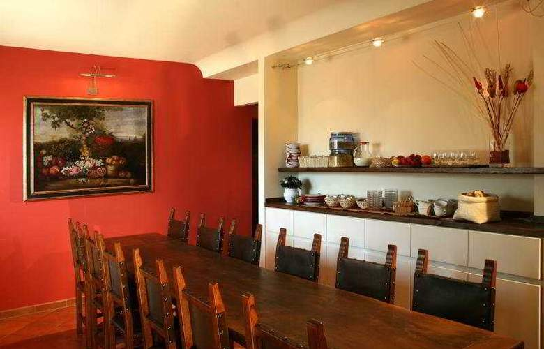 Kursaal and Ausonia - Restaurant - 3