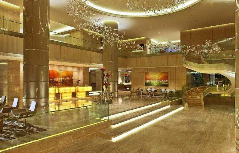 Sheraton Nha Trang Hotel and Spa - General - 57