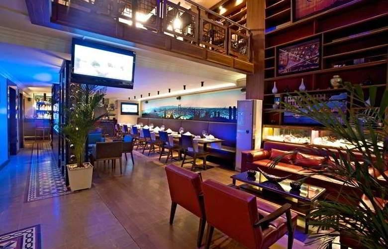 Arden Park - Restaurant - 9