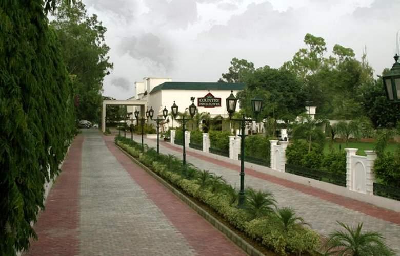 Country Inn & Suites by Carlson Delhi Satbari - Hotel - 0