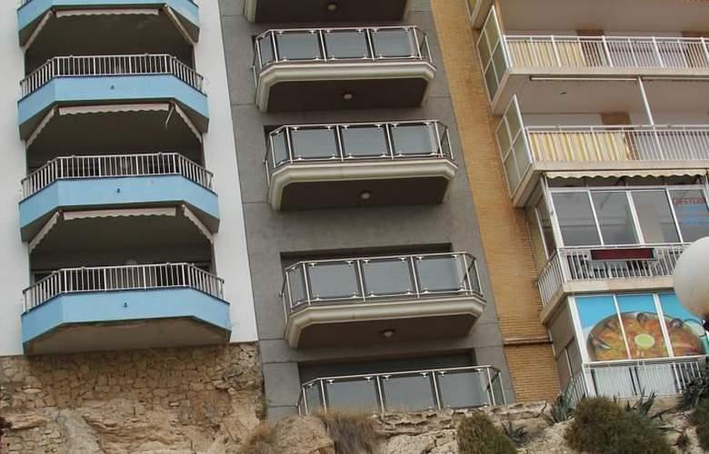 La Mar - Hotel - 1