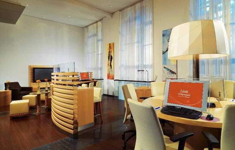 Sheraton Hannover Pelikan - Hotel - 3