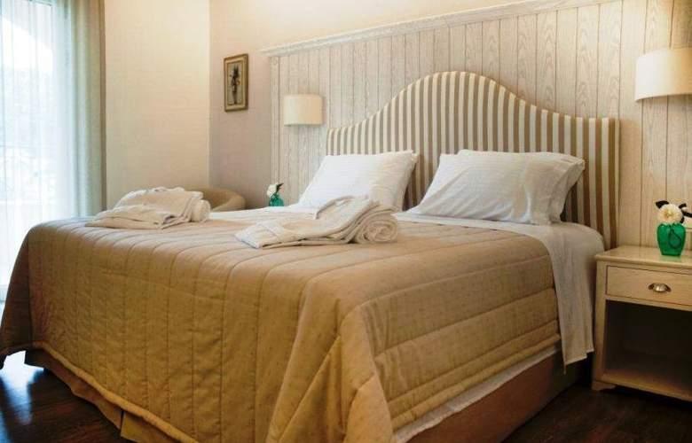 Art Hotel Debono - Room - 4