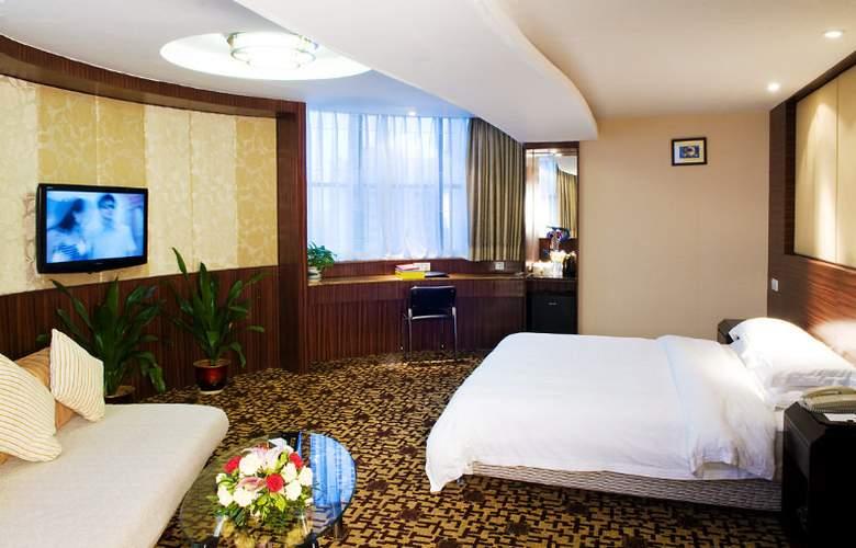 Wa King Town - Room - 13
