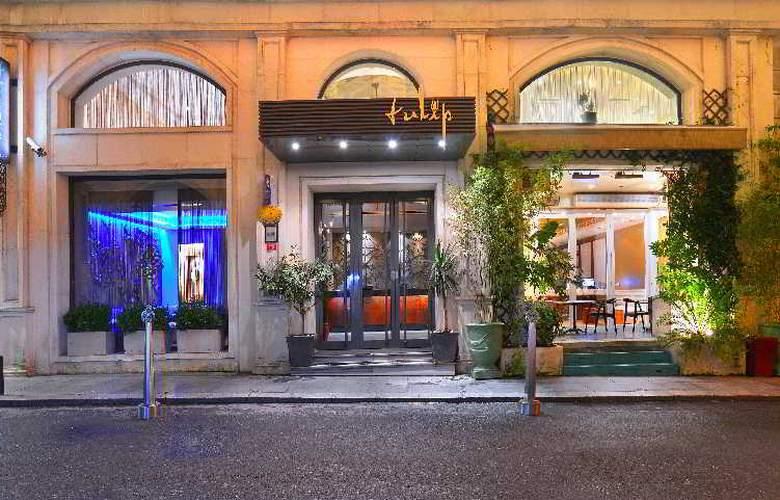 Pera Tulip - Hotel - 11