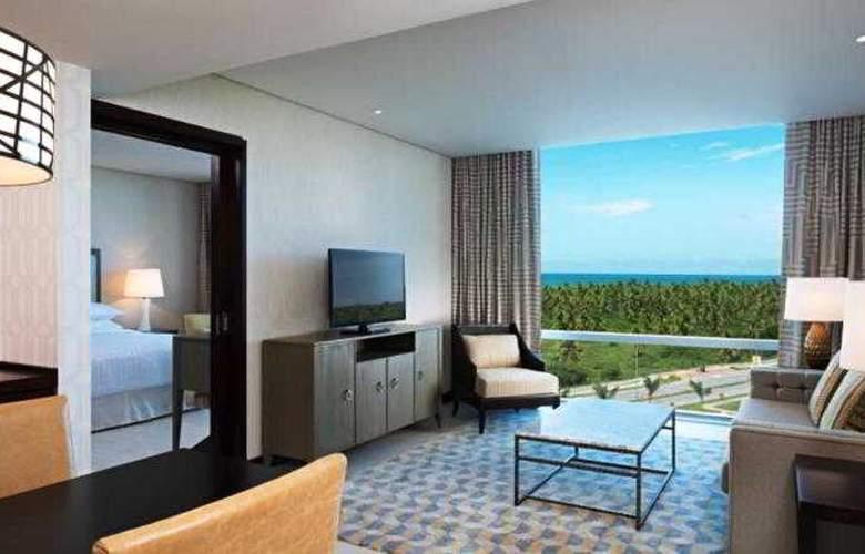 Sheraton Reserva do Paiva Hotel & Convention Cent. - Room - 11