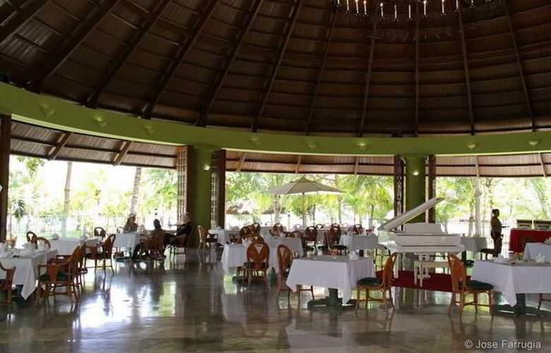 Cordova Reef Village Resort - Restaurant - 39