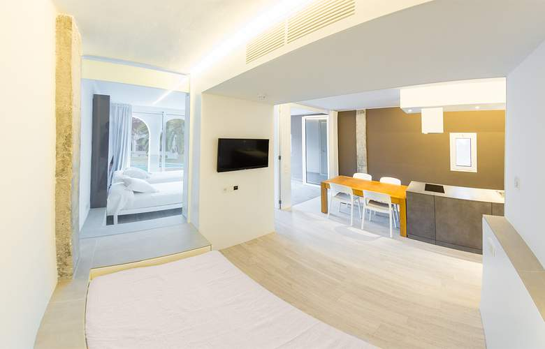 Ebano Select Apartments - Room - 18