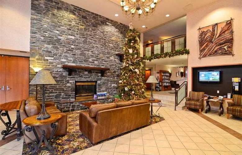Best Western Plus Pocaterra Inn - Hotel - 67