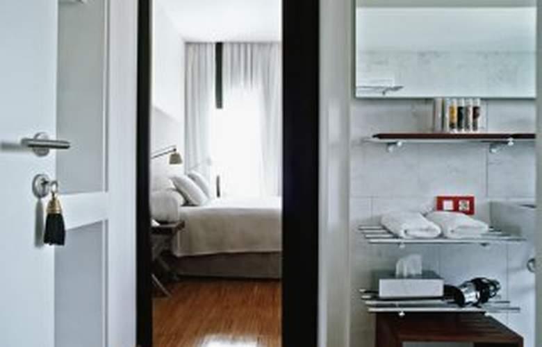 Hospes Maricel - Room - 2