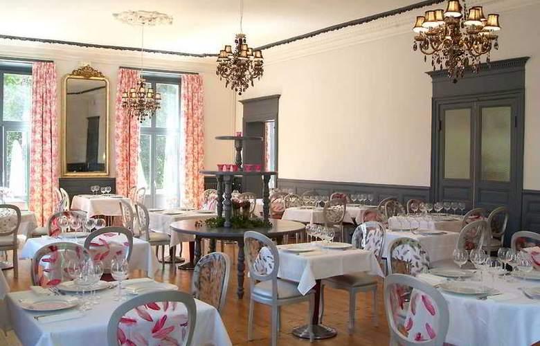 Homtel Le Parc - Restaurant - 3