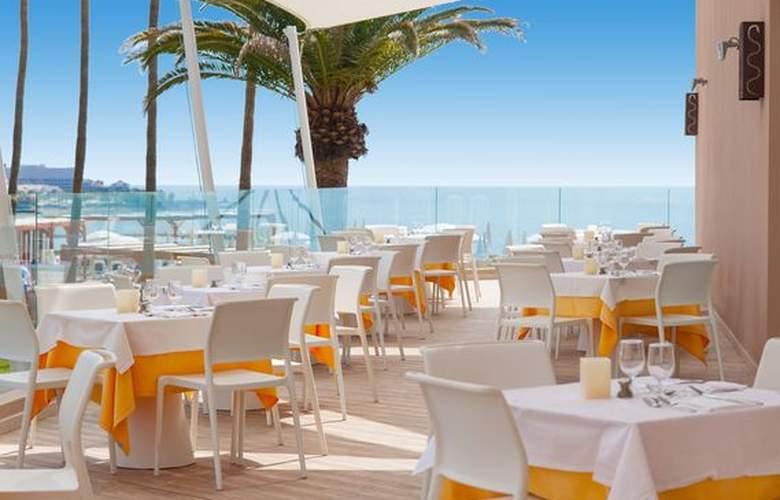 Iberostar Bouganville Playa - Restaurant - 41