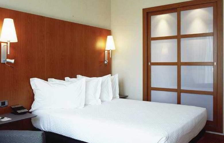 Eurostars Lisboa Parque - Room - 2
