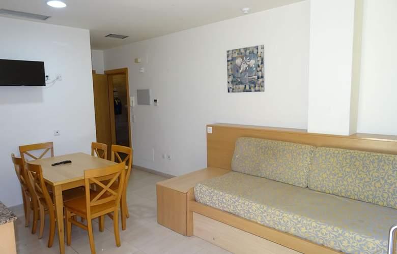 Selvapark - Room - 2