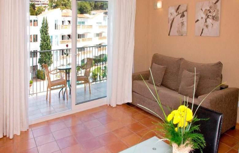 La Pergola Aparthotel - Room - 43