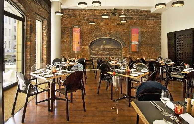 Adderley - Restaurant - 13