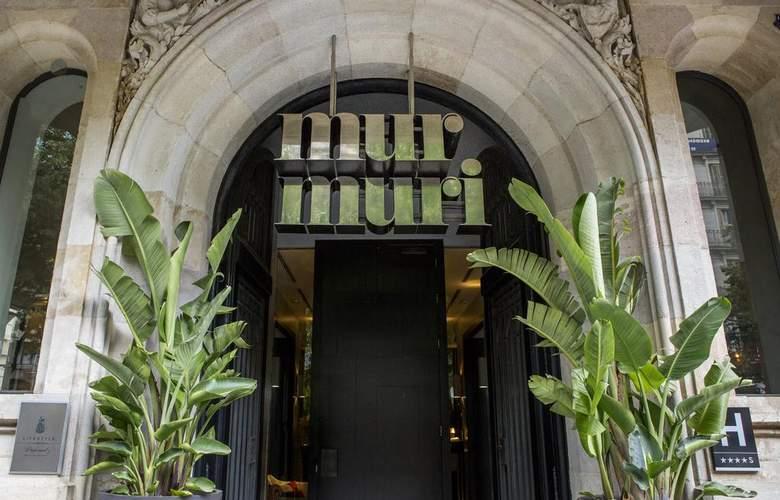 Murmuri Barcelona - Hotel - 0