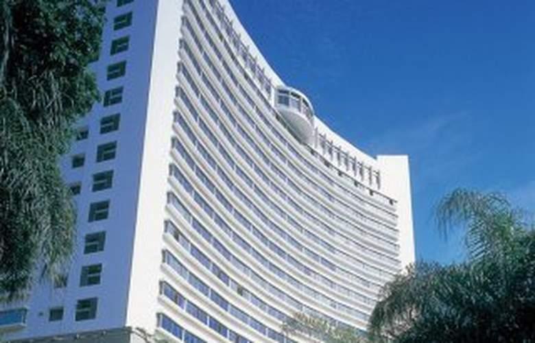 Furama Riverfront - Hotel - 0