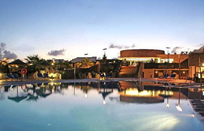 Bahía Playa Blanca - Hotel - 16