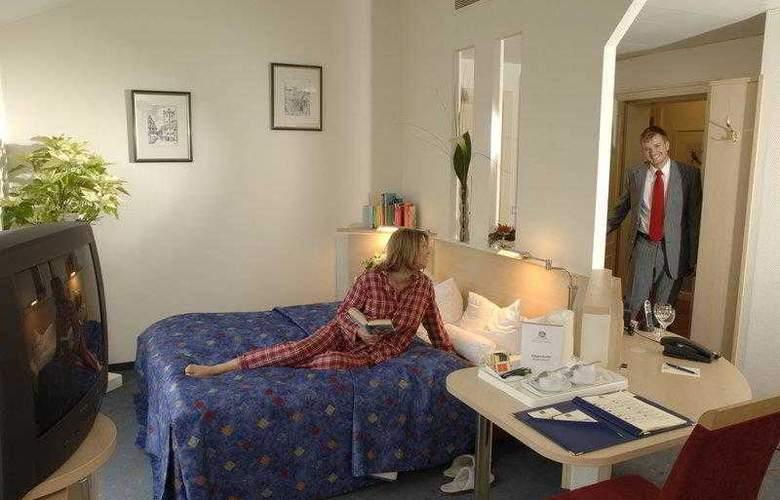Best Western Premier Hotel Villa Stokkum - Hotel - 0