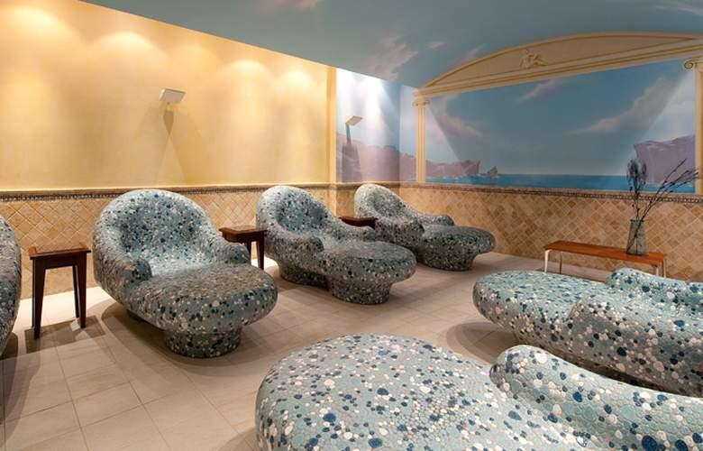 Elba Estepona Gran Hotel & Thalasso Spa - Spa - 25