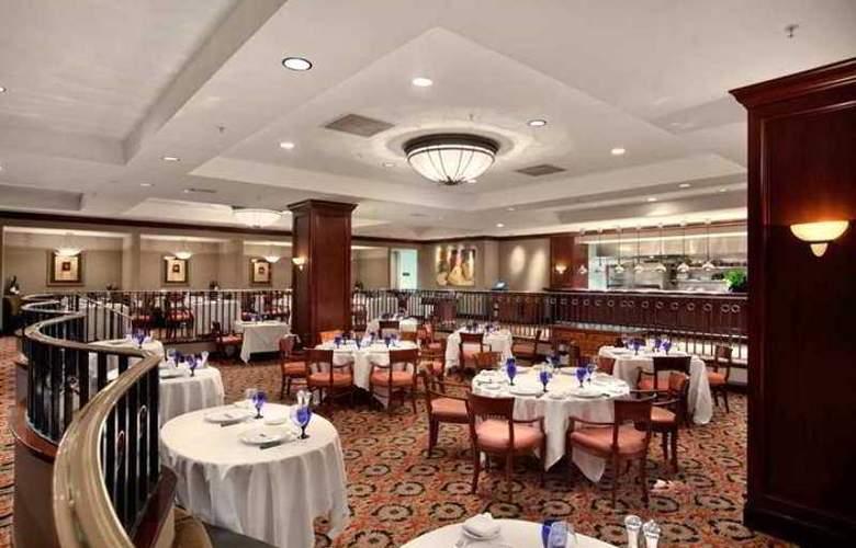 Hilton Sandestin Beach Golf Resort & Spa - Hotel - 8