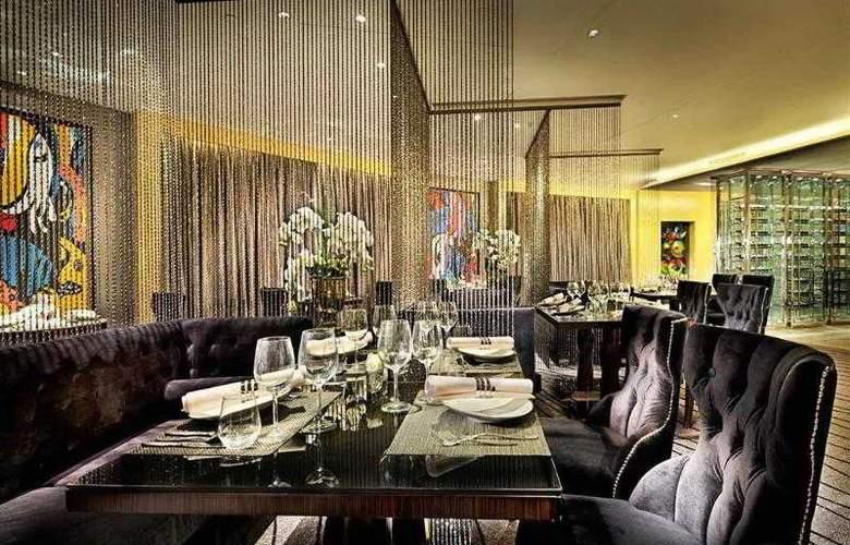 Sofitel Silver Plaza - Hotel - 63