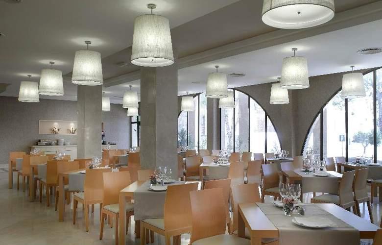 Macia Donana - Restaurant - 42