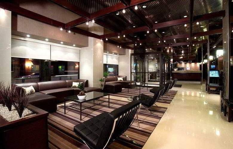 Best Western Primrose Hotel - Hotel - 9