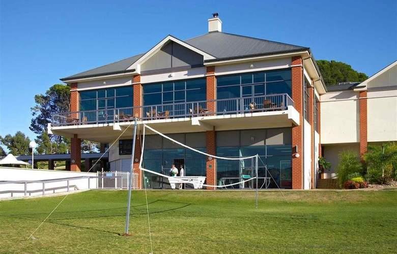 Novotel Barossa Valley Resort - Hotel - 66