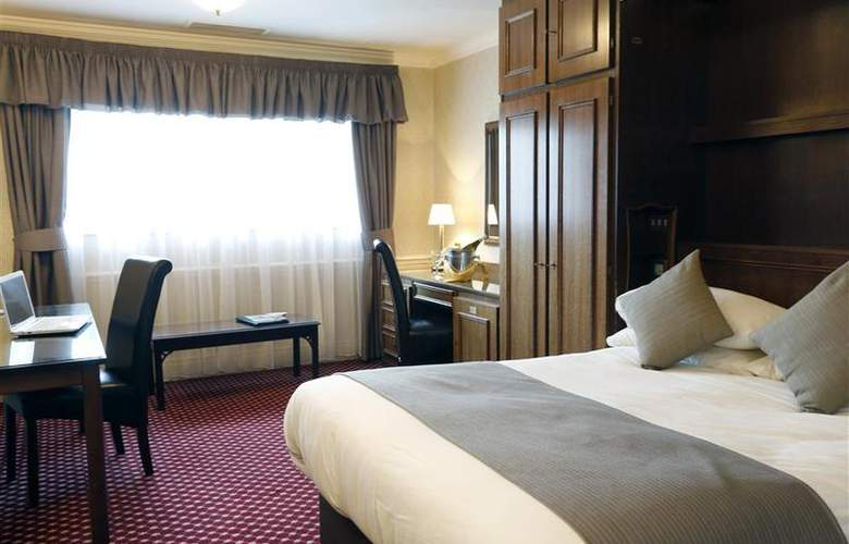 The Oaks Hotel and Leisure Club - Room - 120