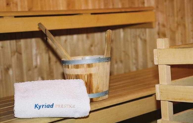 Kyriad Prestige Bordeaux - Sport - 3