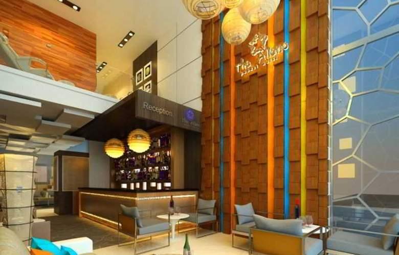 The Allano Phuket Hotel - General - 0