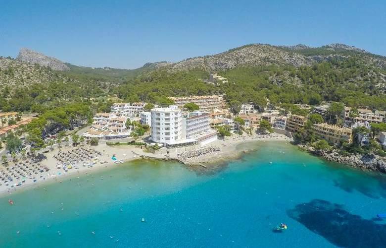 Universal Hotel Aquamarin - Beach - 4