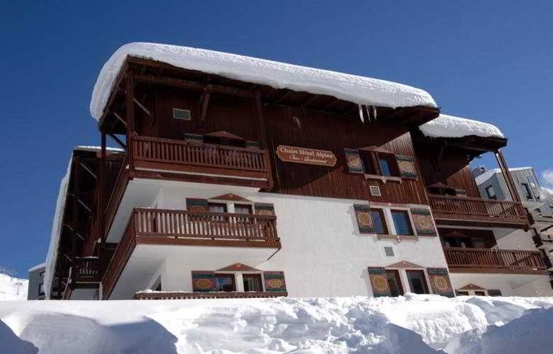 Residences du Val Claret - General - 2