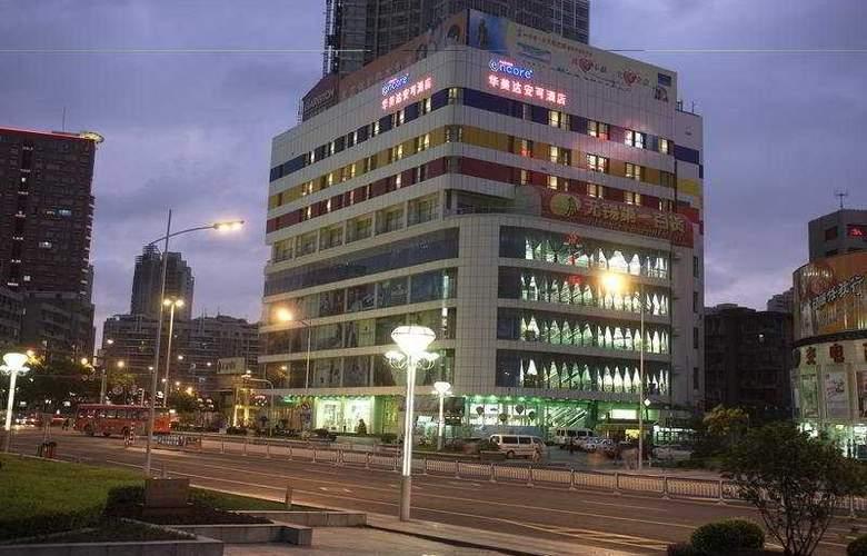 Ramada Encore - Hotel - 0