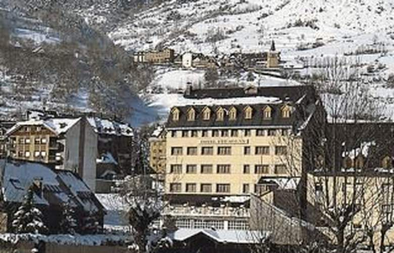 Eth Solan - Hotel - 0