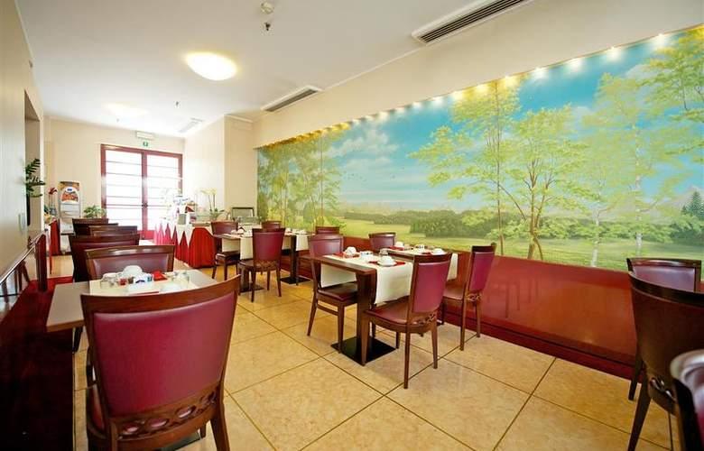 Luxor - Restaurant - 140
