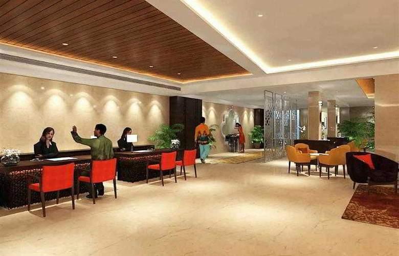 Novotel Goa Resort and Spa - Hotel - 5