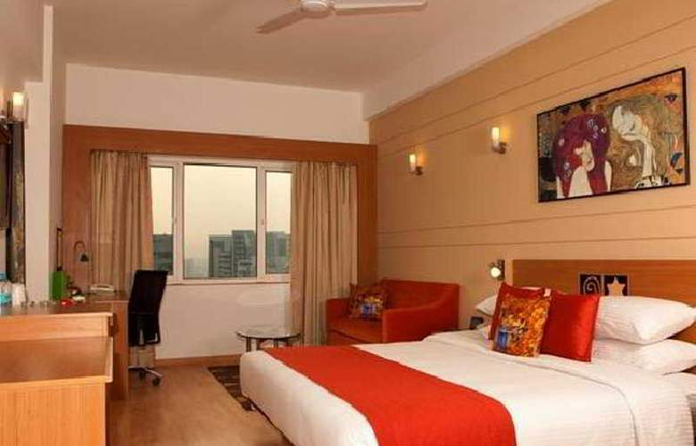 Lemon Tree Premier HITEC City Hyderabad - Room - 3