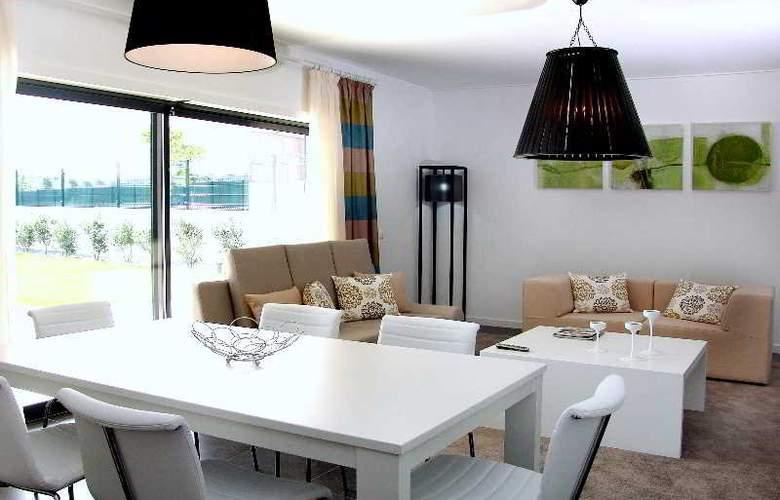 Villas Novochoro - Room - 10