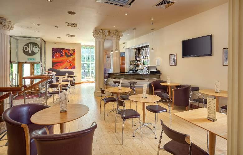 Corus Hyde Park - Restaurant - 6