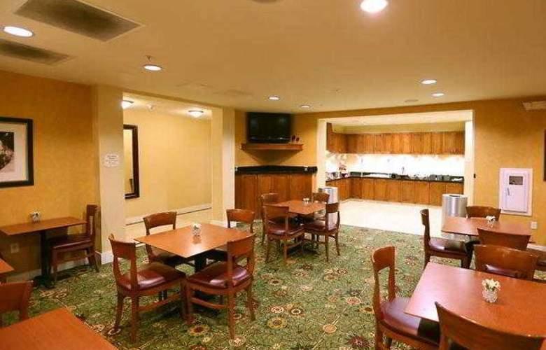 Residence Inn Denver Airport - Hotel - 6