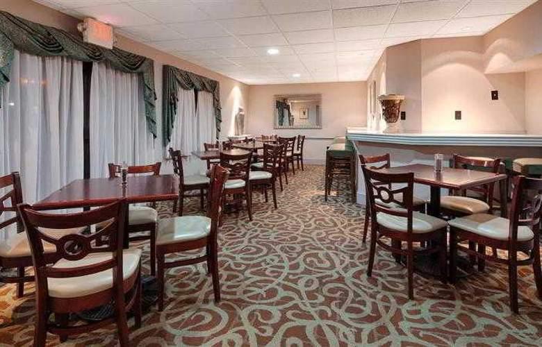Best Western Plus Concordville Hotel - Hotel - 53