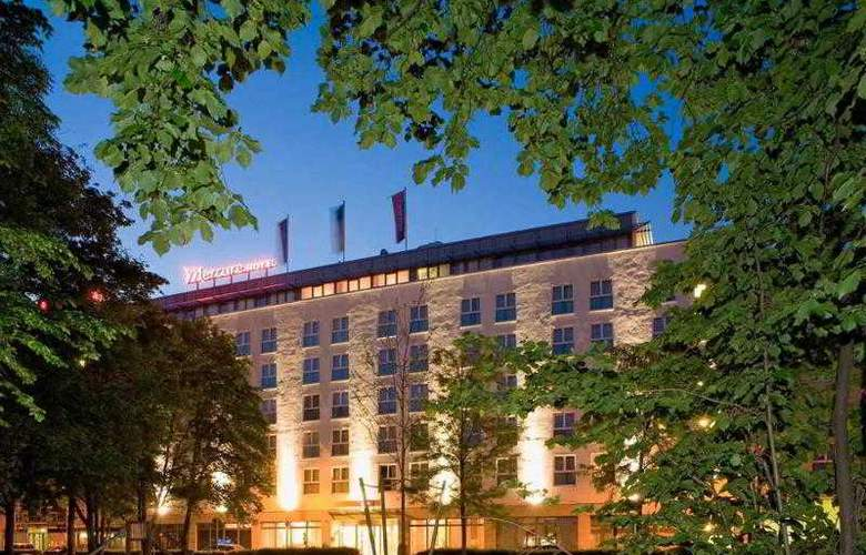 Mercure Hannover Mitte - Hotel - 0