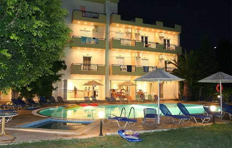 Castro Hotel - Pool - 3