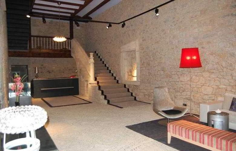 Palacio de Allepuz - Hotel - 0