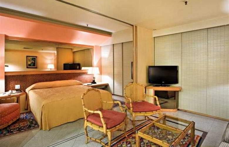 Merlin Copacabana - Room - 4