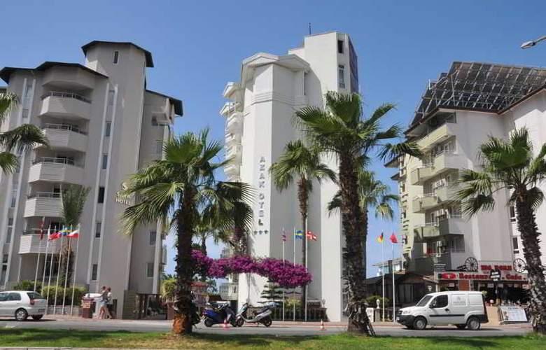Azak Hotel - Hotel - 7